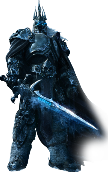 the_lich_king