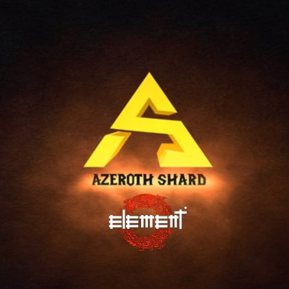 Azeroth Shard – Element Gaming